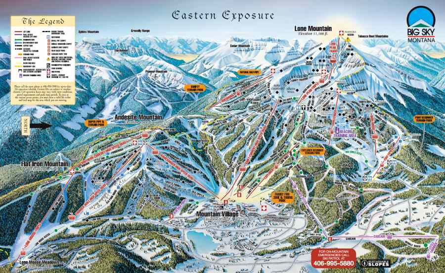 trail map copper mountain with Big Sky Ski Deals on 428 likewise Go West Great Sxs Atv Riding Opportunities Abound as well Maps Of Alaska Lakes as well Best Single Day Ski Destinations Around Denver furthermore Mountain Resort Trail Map.