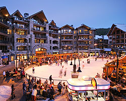 Northstar, California
