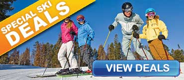 Beaver Creek Ski Deals