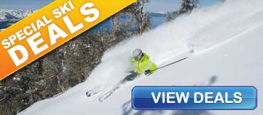 Northstar Tahoe Ski Deals